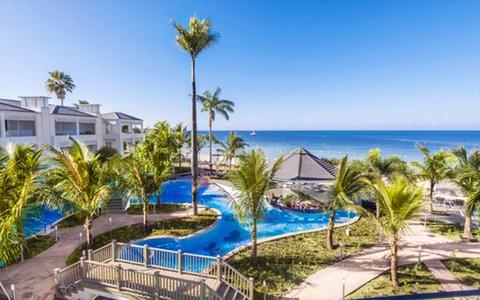 Azul Beach Resort NegrilbyKarisma