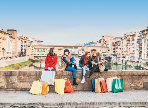 Top Tips for Shopping Abroad | Travel Agent Central
