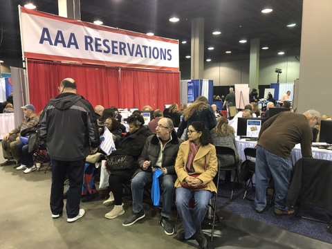 Newsday Partners With AAA to Host Long Island Travel Expo | Travel
