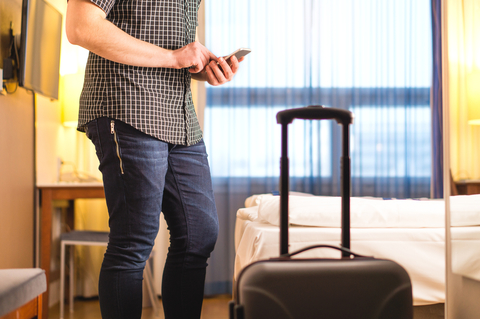 How smart rooms can transform hotel brands