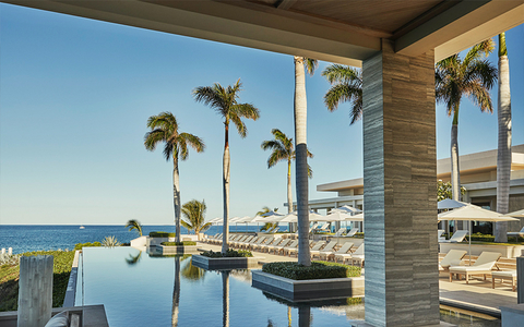 The Four Seasons Resort and Residences Anguilla
