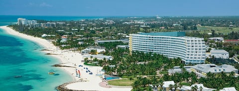 Royal Caribbean to Buy Grand Lucayan, Develop Freeport