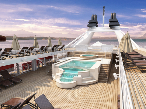 Windstar New Star Plus Initiative Pool