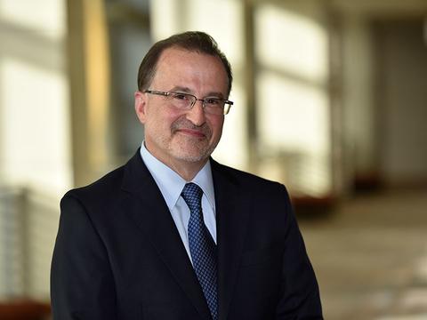 Michael W. McCormick