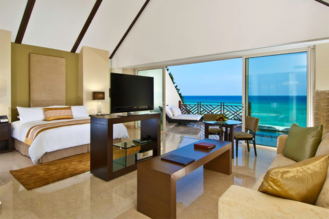 Grand Class suite Grand Velas Riviera Maya