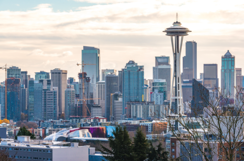 The event, taking place April 20, 2017, in Seattle, will include a panel of four principals and executives in hospitality.