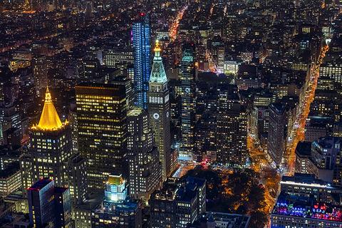 NoMad New York City