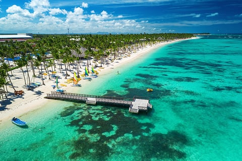 Santo vacation dominican domingo republic Dominican Republic