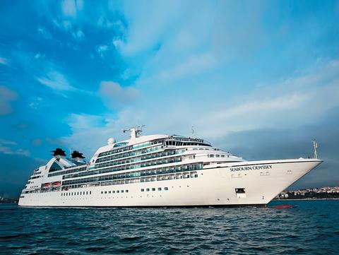 Seabourn Odyssey