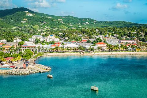 St. Croix USVI
