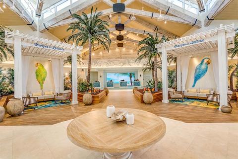 New Margaritaville Resort Orlando Adds Water Park Tickets to