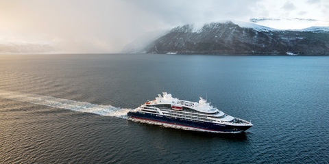 Cruise the Arctic Adventure