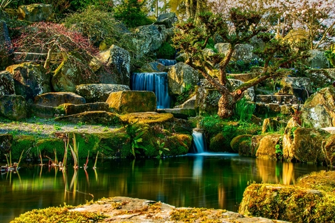 Wisley Garden - Avanti Destinations