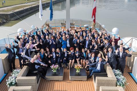 AmaStella AmaWaterways Loyalty Cruise