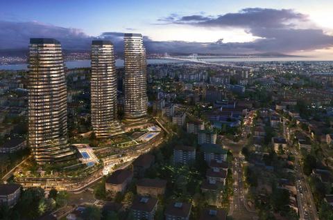 Mandarin Oriental Istanbul