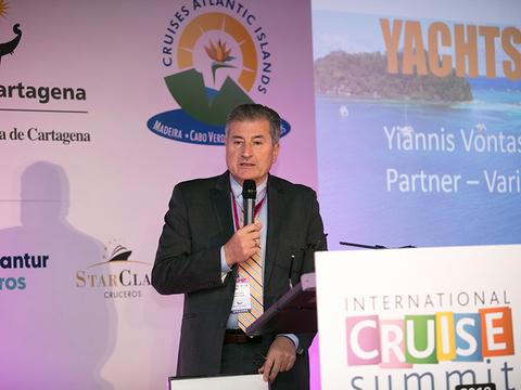 Yiannis Vontas