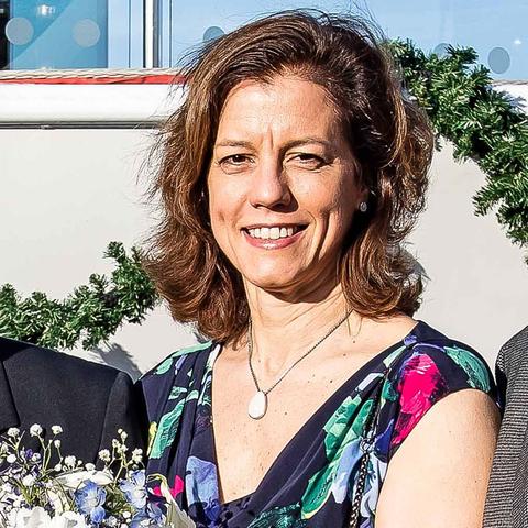 Jana Tvedt