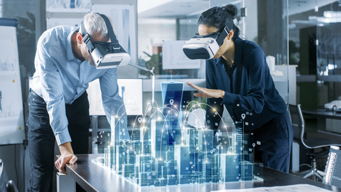 Technological change is creating significant occupational change across APAC (Image gorodenkoff / iStockPhoto)