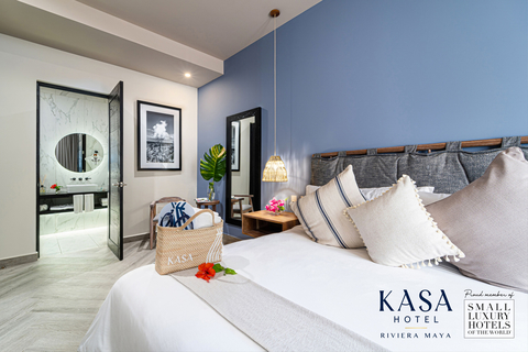 Second hotel from Kasa Hotel Collection to open on Nov. 1.