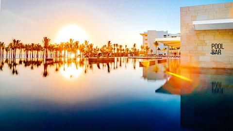 Barceló Maya Riviera Pool Bar