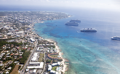 George Town, Cayman Islands