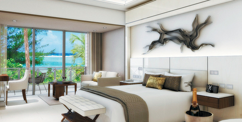 Royalton Negril, Jamaica, will open in the spring with 407 waterfront rooms.