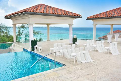 Sky Terrace at Sandals Royal Barbados