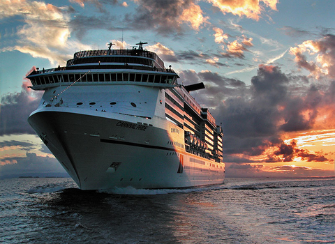 Disney Cruise Line Suspends Sailings Until April 28th