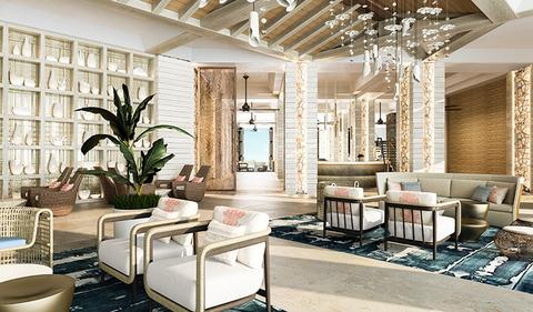 Frenchman's Reef Marriott Resort & Spa