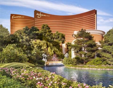 Wynn Las Vegas adds Amazon Echo to all hotel rooms