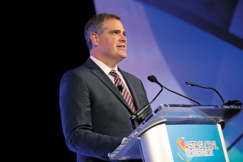 ASTA CEO Zane Kerby