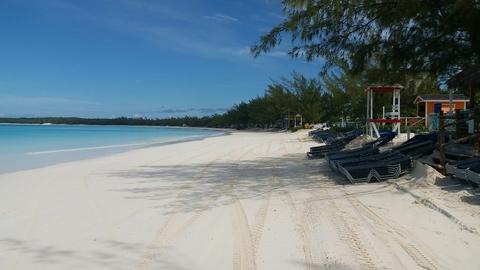 Half Moon Cay - Carnival Cruise Line