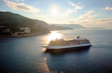 Viking Ocean Cruises Viking Sky