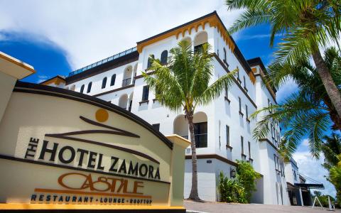 Boutique Hotels St Pete Beach Florida