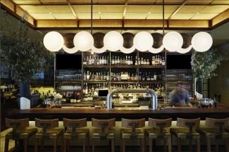 Hotel lobby bars go multipurpose hotel management for Design hotel jena