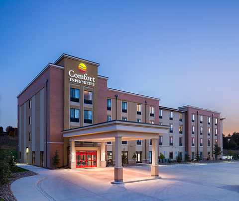 In Fight To Stay Fresh And Relevant Choice Hotels Mandates Owners Upgrade
