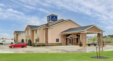 Cobblestone Hotels Signs Franchise Agreement For Pennsylvania Hotel