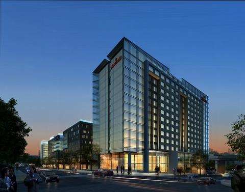 Marriott Omaha