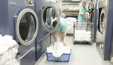 Tips To Get The Most From Onsite Hotel Laundry Operations