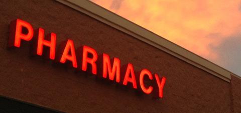 Drug sales