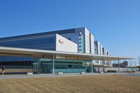 Takeda's Shonan Research Center