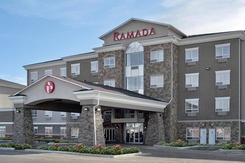 Ramada Canada