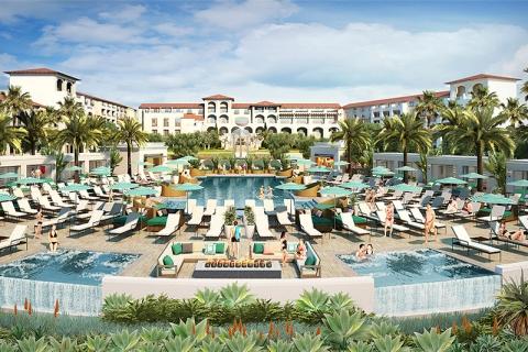 Monarch Beach Resort Human Resources