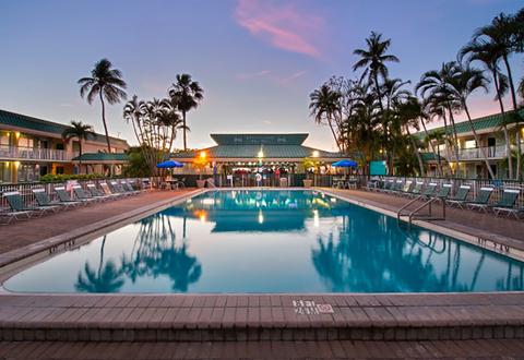 Construction Starts On Dania Beach Wyndham Hotel Management