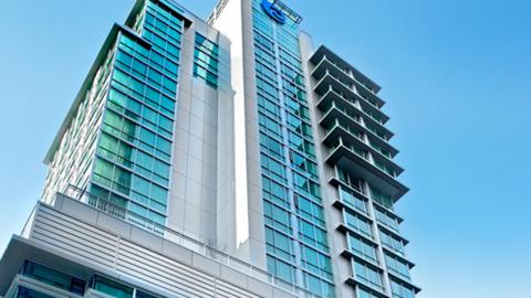 Japans APA Group Buys Vancouver Based Coast Hotels