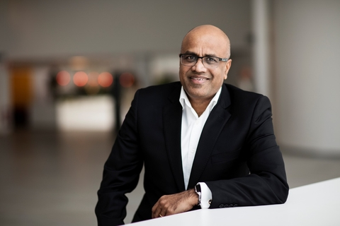 Ericsson Networks Products head Arun Bansal