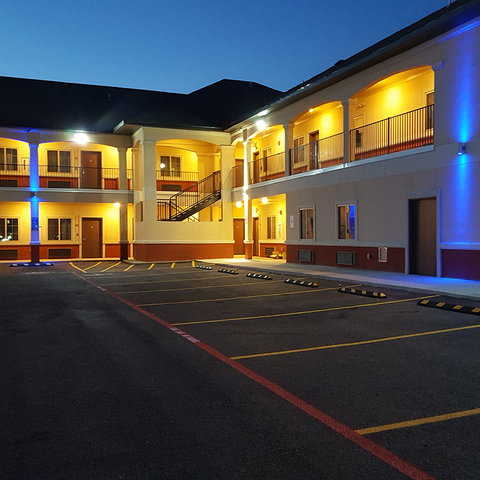 The Magnuson Grand Hotel Memphis Airport And Odessa Are Newest Additions To
