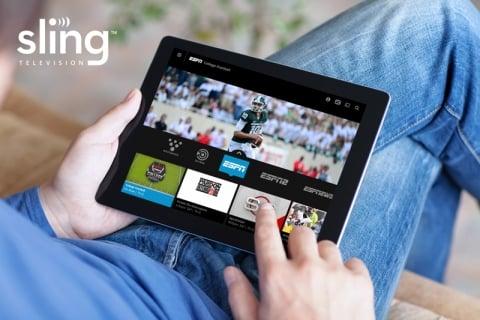 Sling TV