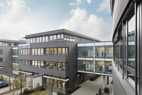 Wirecard HQ building
