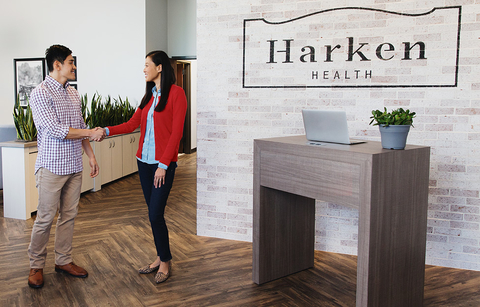 Harken Health clinic